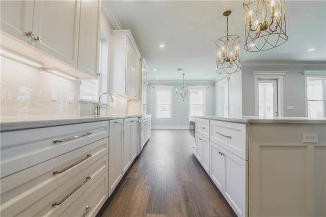 Kitchen renovation, custom cabinets, cabinet design, kitchen design